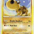 Pokemon Card Platinum Supreme Victors  Hippopotas 61/147