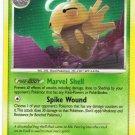 Pokemon Card Platinum Supreme Victors  Shedinja 44/147