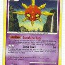 Pokemon Card Platinum Supreme Victors  Solrock 45/147