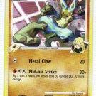 Pokemon Card Platinum Supreme Victors  Lucario 31/147