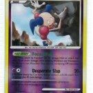 Pokemon Card Platinum Supreme Victors  Rev Holo Mr. Mime 37/147