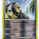 Pokemon Card Platinum Supreme Victors  Rev Holo Mawile 33/147