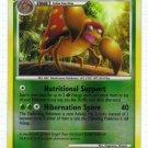 Pokemon Card Platinum Supreme Victors  Rev Holo Parasect 38/147