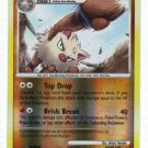 Pokemon Card Platinum Supreme Victors  Rev Holo Primeape 39/147