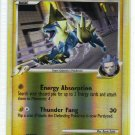 Pokemon Card Platinum Supreme Victors  Rev Holo Manetric 66/147