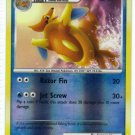 Pokemon Card Platinum Supreme Victors  Rev Holo Floatzel 58/147
