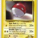 Pokemon Card Gym Heroes Lt. Surge's Voltorb 84/132