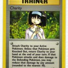 Pokemon Card Gym Heroes Trainer Charity