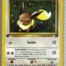 Pokemon Card Team Rocket  Eevee 55/82