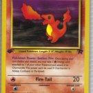 Pokemon Card Team Rocket  Charmander 50/82