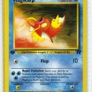 Pokemon Card Team Rocket  Magikarp 47/82