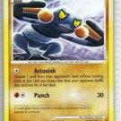 Pokemon Card Platinum Arceus Croagunk 61/99