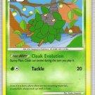 Pokemon Card Platinum Arceus Burmy 6699