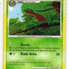 Pokemon Card Platinum Arceus Grovyle 38/99