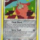 Pokemon Card Platinum Arceus Wormadam 51/99