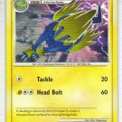 Pokemon Card Platinum Arceus Manectric 44/99