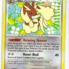 Pokemon Card Platinum Arceus Lopunny 21/99