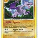 Pokemon Card Platinum Arceus Aerodactyl 13/99