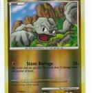 Pokemon Card Platinum Arceus Rev Holo Geodude 65/99