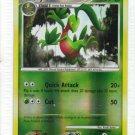 Pokemon Card Platinum Arceus Rev Holo Grovyle 39/99