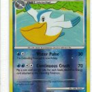 Pokemon Card Platinum Arceus Rev Holo Pelipper 24/99