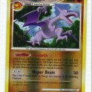 Pokemon Card Platinum Arceus Rev Holo Aerodactyl 13/99