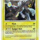 Pokemon Card Platinum Arceus Holo Luxray 5/99