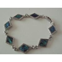 TB068  Star Abalone Shell Bracelet Adorable Gift