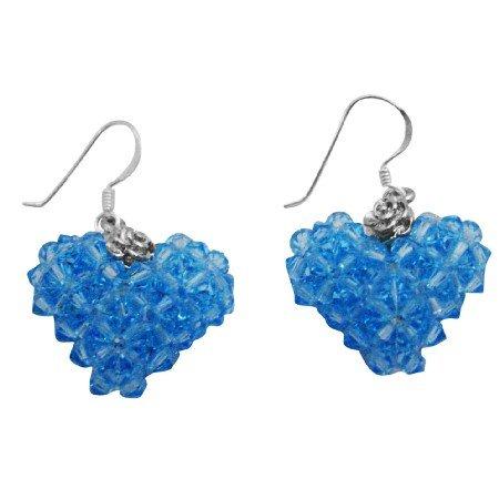 ERC680  Create Unique Personalized Inexpensive Aquamarine Crystals Jewelry