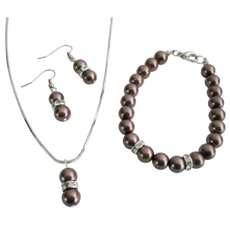NS1053  Find Inexpensive Burgundy Jewelry Fashion Jewelry For Everyone