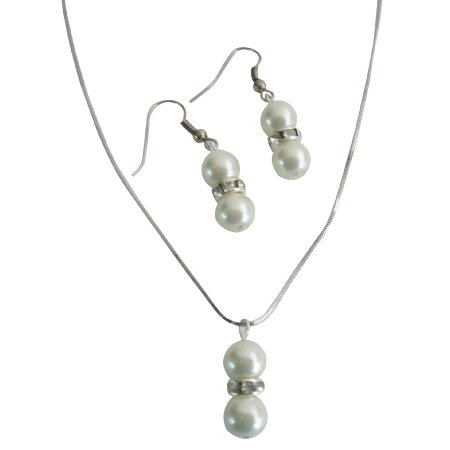 NS1054  The Latest Styles Beautiful Affordable Jewelry For Your Wedding Party