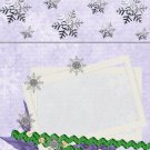 Sweet Notes Christmas Holiday 01