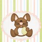 Easter MINI Candy Bar Wrapper Eggs ~ 1 Dozen