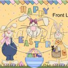 Easter Baskets ~ Easter ~ Gallon Can Set