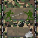 Call Of Duty #5 ~ Candy Bar Wrapper