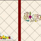 Groceries ~ Post It Note ® Cover