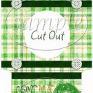 Kiss Me ~ St. Patrick's Day Cookie Pouch