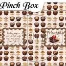 Friends With Chocolate ~ Pinch Box