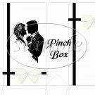 Today I Marry My Best Friend  ~ Pinch Box