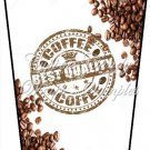 Best Quality Coffee ~  Gift Card Holder Latte` Cup