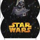 Star Wars Faux Inspired Darth Vader ~ Pillow Treat Gift Box