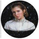 Star Wars Faux Inspired Princess Leia ~ Cupcake Toppers ~ Set of 1 Dozen