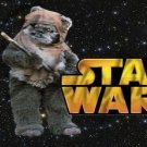 Star Wars Faux and Inspired By Ewok ~ Gallon Can Set