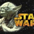 Star Wars Faux and Inspired By Yoda ~ Gallon Can Set