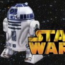 Star Wars Faux and Inspired By R2-D2 ~ Gallon Can Set