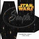 Star Wars ~ Cupcake Box ~ 1 Dozen