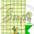 Lazy Happy Leprechaun ~ St. Patrick's Day ~ Dress Shirt Pinch Box DOZEN