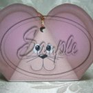 Brown Mouse ~ 3 Dimensional 3D Goodie Animal Box
