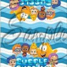 Bubble Guppies Treat Bag Topper