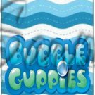 Bubble Guppies Logo ~ Bookmark 1 Dozen